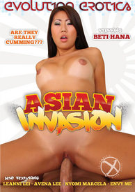 Asian Invasion