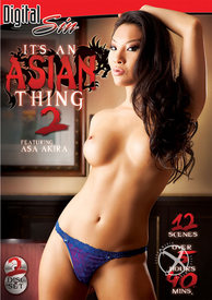 Its An Asian Thing 02 {dd}