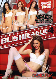 Bush League 04