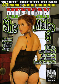 Mexican She Males 08