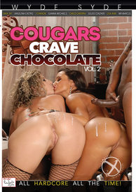 Cougars Crave Chocolate 02