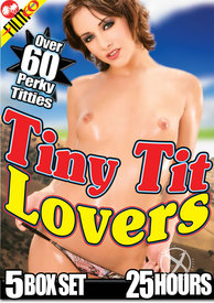 25hr Tiny Tit Lovers {5pk}