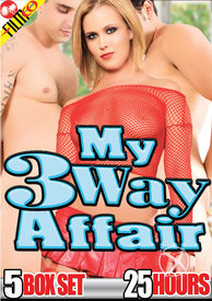 25hr My 3way Affair {5pk}
