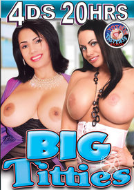 20hr Big Titties {4 Disc}