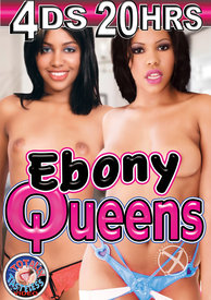 20hr Ebony Queens {4 Disc}