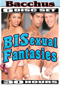 30hr Bisexual Fantasies {6 Disc}