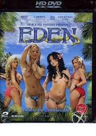 Hd Eden(disc)