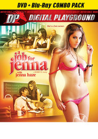 A Job For Jenna {dd} Br/ Combo