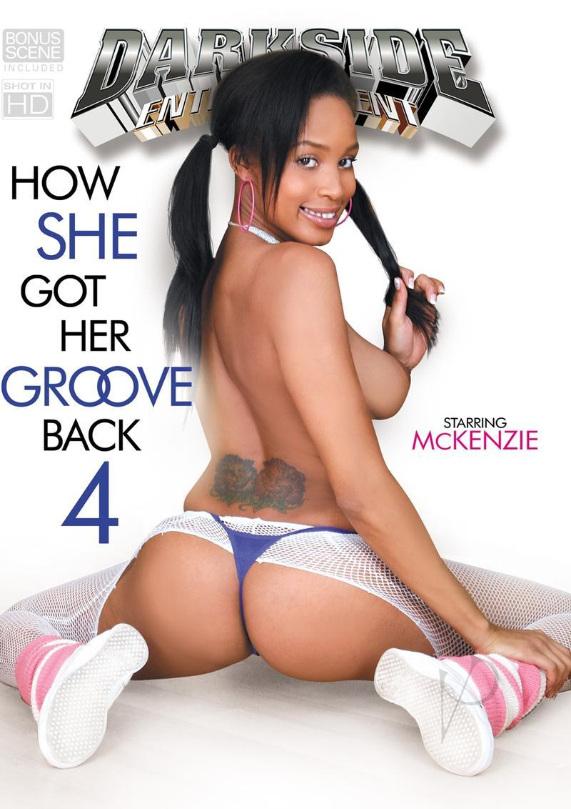 How She Got Her Groove Back 04